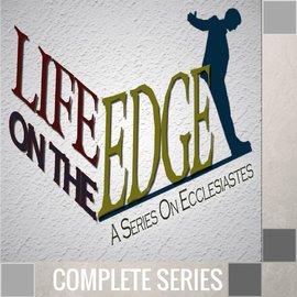 12(J029-J040) - Ecclesiastes {Life On The Edge} - Complete Series