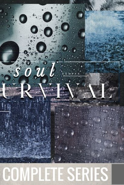 00 - Soul Survival - Complete Series By Pastor Jeff  Wickwire | LT02157