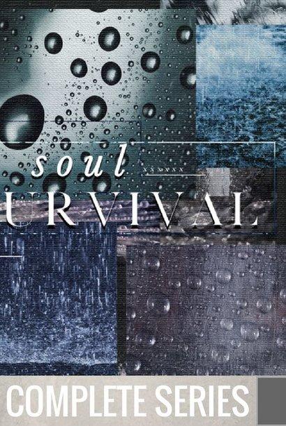 04(COMP) - Soul Survival - Complete Series - (J018-J021)