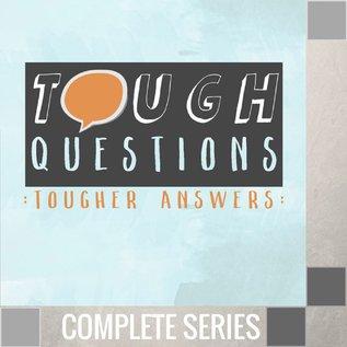 TPC - CDSET 05(COMP) - Tough Questions, Tougher Answers - Complete Series - (U039-U043)