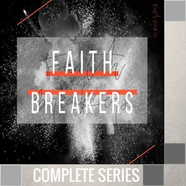 04(U035-U038) - Faith Breakers - Complete Series
