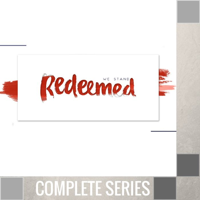 05(COMP) - We Stand Redeemed - Complete Series - (T044-T048)-1