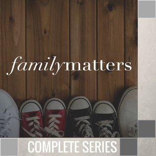 TPC - CDSET 03(COMP) - Family Matters - Complete Series - (V001-V003)