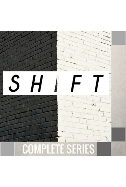 04(COMP) - SHIFT - Complete Series - (P023-P026)