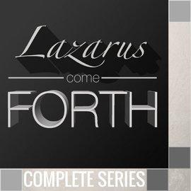 02(N026-N027) - Lazarus Come Forth - Complete Series