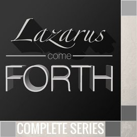 TPC - CDSET 02(COMP) - Lazarus Come Forth - Complete Series - (NONE)