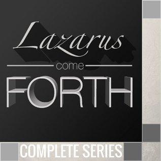 TPC - CDSET 02(COMP) - Lazarus Come Forth - Complete Series - (NONE)