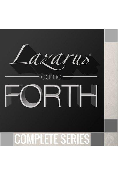 02(COMP) - Lazarus Come Forth - Complete Series - (NONE)