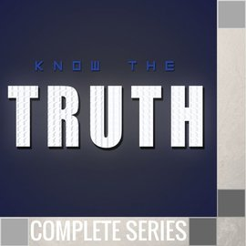 TPC - CDSET 02(COMP) - Know The Truth - Complete Series - (Q037-Q038)