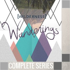 06(A041-A046) - Wilderness Wanderings - Complete Series