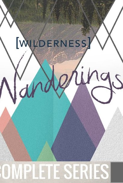 06(COMP) - Wilderness Wanderings - Complete Series - (A040-A045)