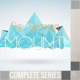 TPC - CDSET 12(COMP) - The Sermon On The Mount - Complete Series - (B041-B052)