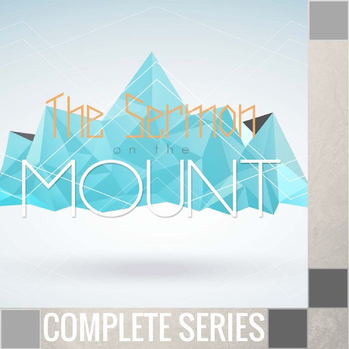 00 - The Sermon On The Mount - Complete Series By Pastor Jeff Wickwire | LT02266-1