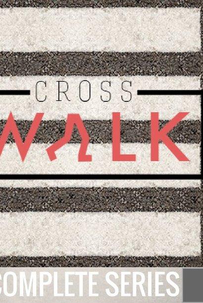 00 - Cross Walk - Complete Series By Pastor Jeff Wickwire | LT02137