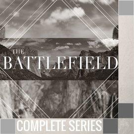 TPC - CDSET 04(COMP) - The Battlefield - Complete Series - (C047-C050)