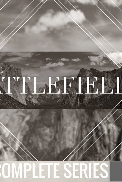 04(COMP) - The Battlefield - Complete Series - (C047-C050)