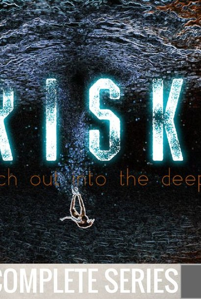 00 - Risk - Complete Series By Pastor Jeff Wickwire | LT02143