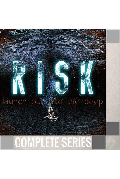 04(COMP) - Risk - Complete Series - (N040-N043)