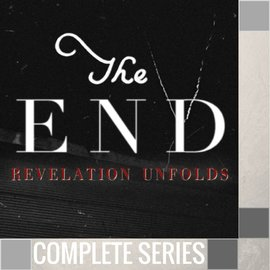 TPC - CDSET 16(H040-H055) The End - {Revelation Unfolds} - Complete Series