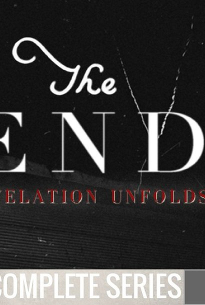 00 - The End - {Revelation Unfolds} - Complete Series By Pastor Jeff Wickwire | LT02278