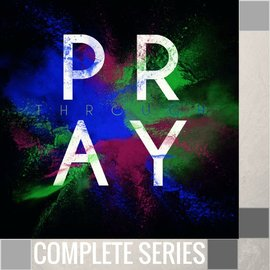 TPC - CDSET 06(F050-F055) - Pray Through - Complete Series