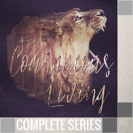 13(U001-U013) - Courageous Living - Complete Series