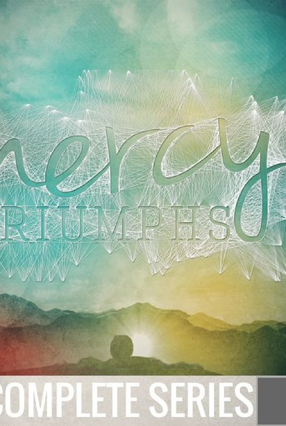 00 - Mercy Triumphs - Complete Series By Pastor Jeff Wickwire | LT02139