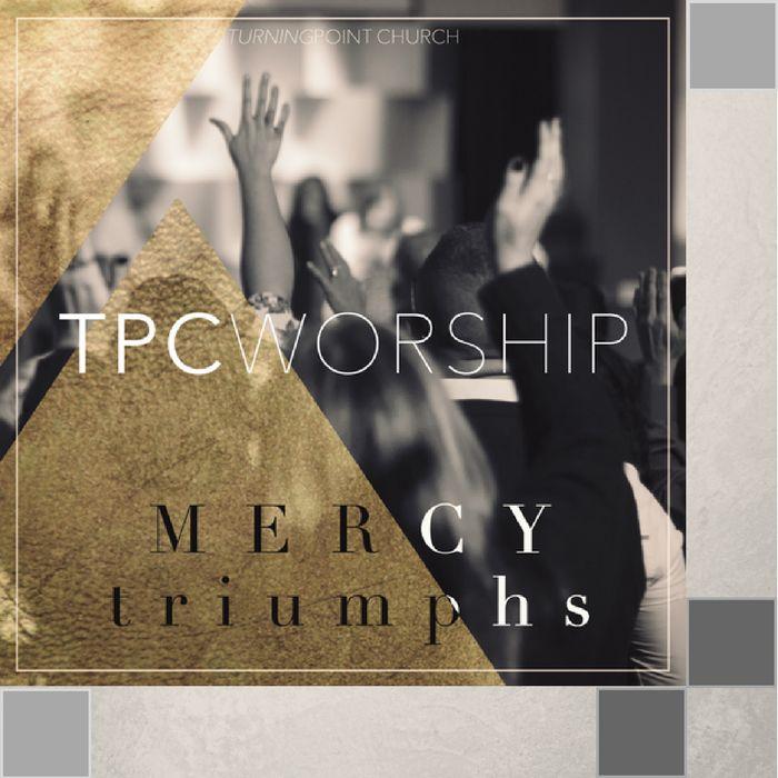 Mercy Triumphs CD