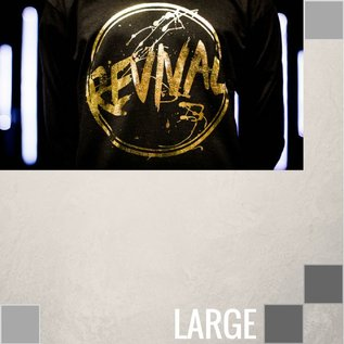 TPC - Youth Revival Long Sleeve