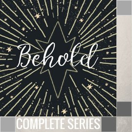 04(T021-T024) - Behold - Complete Series