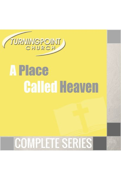 02(COMP) - A Place Called Heaven - Complete Series - (Q026-Q027)