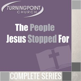 06(Q050-Q055) - The People Jesus Stopped For - Complete Series