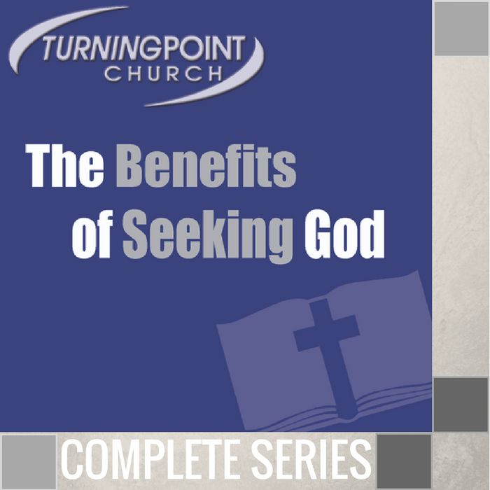 00 - The Benefits Of Seeking God - Complete Series By Pastor Jeff Wickwire | LT02222-1