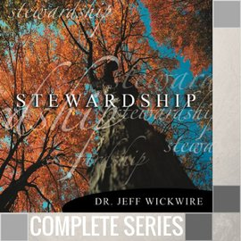 03(S029-S031) - Stewardship We Are All Called To It - Complete Series