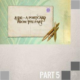 05(D009) - Three Sizzling Snapshots