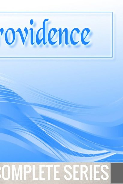 00 - Providence - Complete Series By Pastor Jeff Wickwire | LT02132