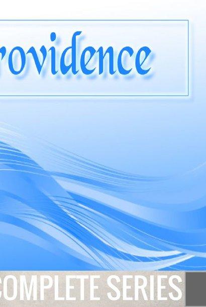 04(COMP) - Providence - Complete Series - (C009-C012)