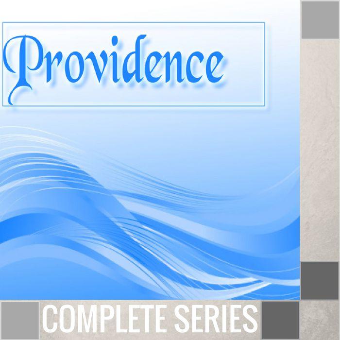 04(COMP) - Providence - Complete Series - (C009-C012)-1