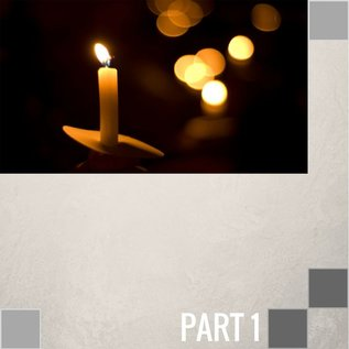 00(NONE) - The Darkness And The Light Christmas Eve Candlelight Service