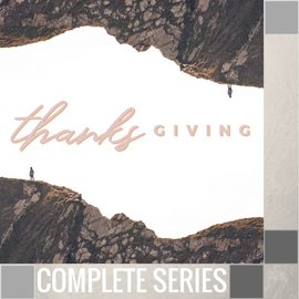 02(V016-V017) - Thanks Giving -  Complete Series