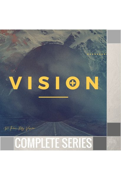 02(COMP) - VISION - Be Thou My Vision - Complete Series - (C024-C025)