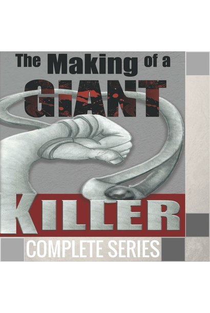 04(COMP) - The Making Of A Giant Killer - Complete Series - (E037-E040)