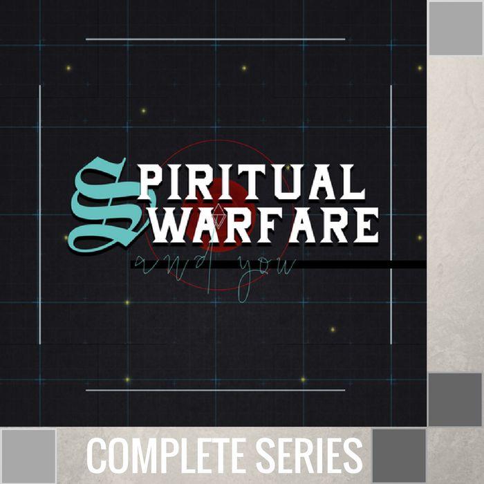 04(COMP) - Spiritual Warfare And You - Complete Series - (V008-V011)-1
