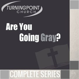 TPC - CDSET 02(COMP) - Are You Going Gray? - Complete Series - (J054-J055)