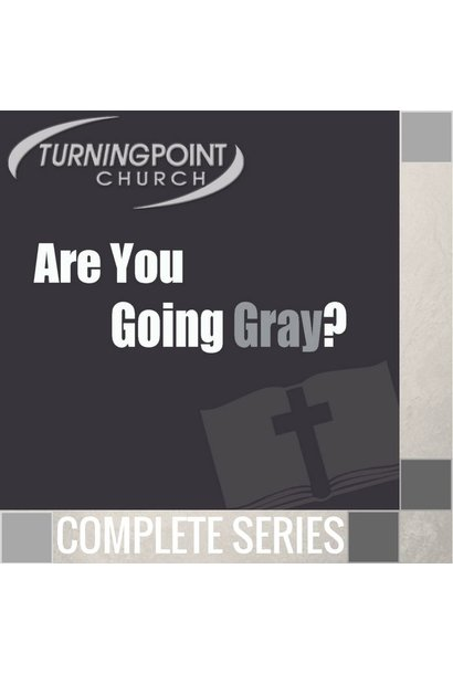 02(COMP) - Are You Going Gray? - Complete Series - (N034-N035)