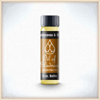 Frankincense and Myrrh - 1/4oz-1