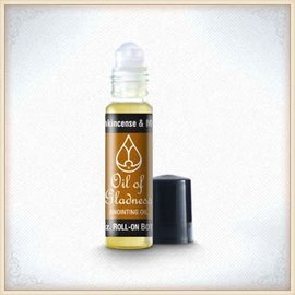 1/3oz Rollon Frankincense