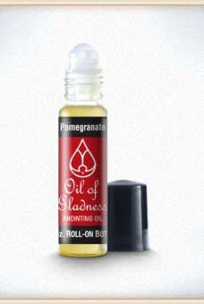 Pomegranate Roll On - 1/3oz