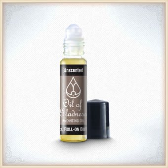 Unscented Roll On - 1/3oz