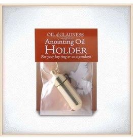 Gold Tone Value Pack Oil Holder
